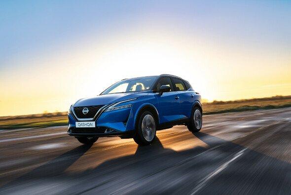 14 Jahre nach dem ersten Qashqai stellte Nissan die dritte Generation vor - Foto: Nissan