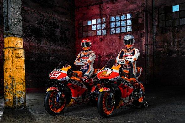 Pol Espargaro ist 2021 Teamkollege von Marc Marquez bei Repsol Honda - Foto: Repsol Honda