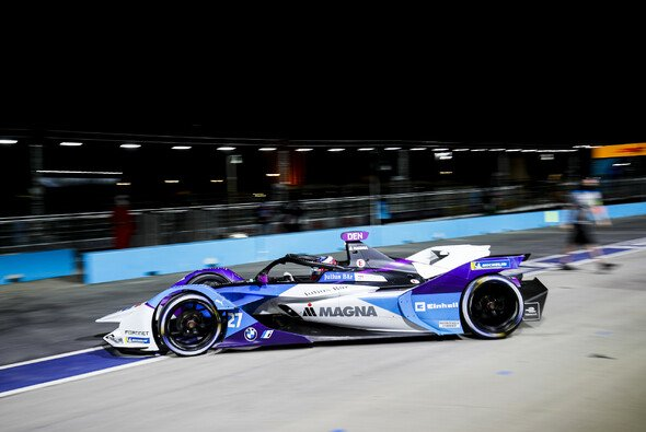 US-Rennstall Andretti startet in der Formel-E-Saison 2021/22 weiter mit BMW-Motoren - Foto: LAT Images