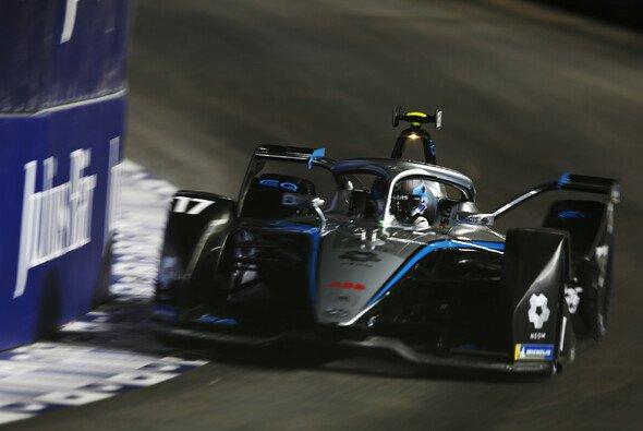 Nyck de Vries ist der erste Pole-Setter der Formel-E-Saison 2021 - Foto: LAT Images