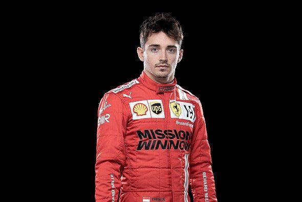 Charles Leclerc will 2021 eine seiner letzten Schwächen abstellen - Foto: Ferrari