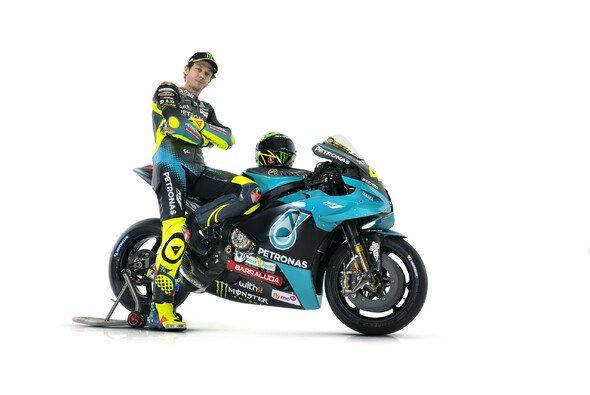 Foto: Petronas SRT Racing