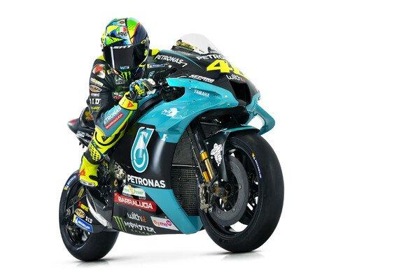 Valentino Rossi muss sich 2021 beweisen? - Foto: Petronas SRT Racing