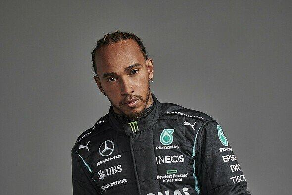 Lewis Hamilton stellt eine eigene Aussage klar: Liebe zur Formel 1 noch voll da - Foto: Mercedes