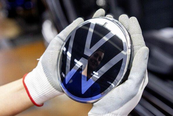 Volkswagen führte im Februar 2021 die Rangliste der Neuzulassungen an - Foto: Volkswagen