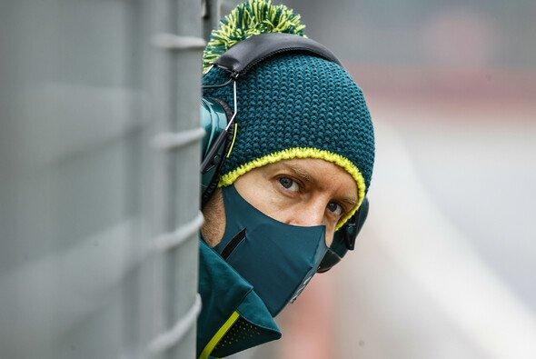 Nur ein Rennen pro Wochenende: Sebastian Vettel stellt sich gegen Sprintrennen. - Foto: Aston Martin