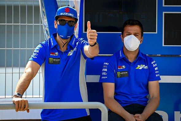 Gehören die Masken in der MotoGP bald der Vergangenheit an? - Foto: MotoGP.com