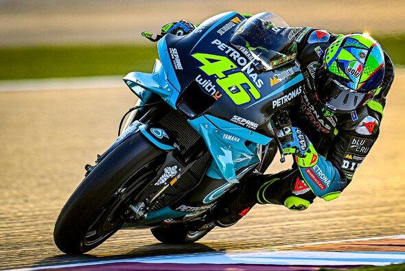 Entführt Rossi seine Yamaha zu seinem eigenen Rennstall? - Foto: MotoGP.com