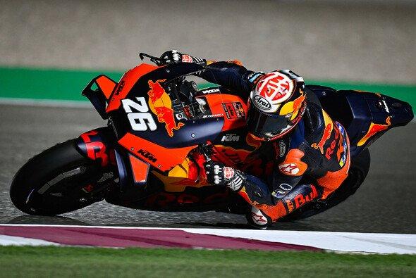 Dani Pedrosa könnte ein Teilzeit-Comeback geben - Foto: MotoGP.com