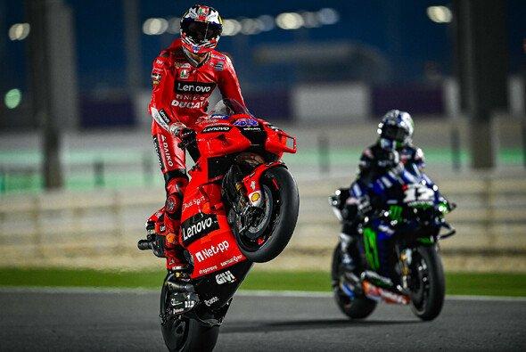 Jack Miller hatte am Mittwoch Grund zur Freude - Foto: MotoGP.com