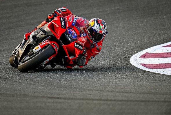 Jack Miller fühlt sich auf der GP21 pudelwohl - Foto: MotoGP.com