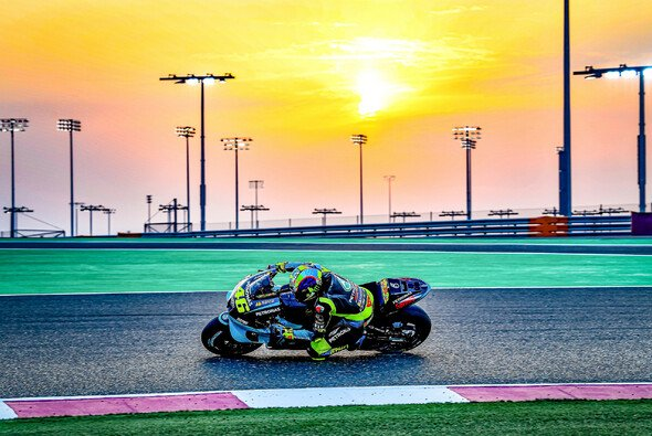 Die MotoGP startet mit dem Nachtspektakel in die Saison 2021 - Foto: MotoGP.com