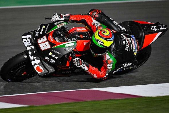 Aprilia muss sportlich bestehen, damit man für 2022 ein attraktiver Partner ist - Foto: MotoGP.com