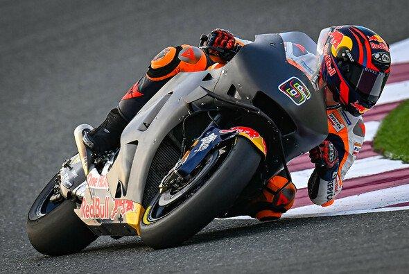 Stefan Bradl bleibt Honda treu - Foto: MotoGP.com