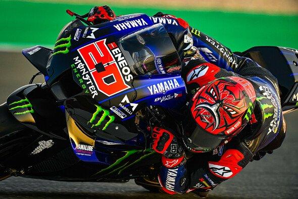 Fabio Quartararo tritt auf die Euphoriebremse - Foto: MotoGP.com
