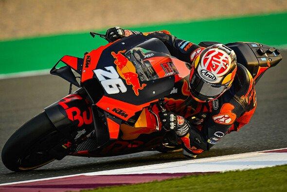 Dani Pedrosa ist immer noch flott unterwegs - Foto: MotoGP.com