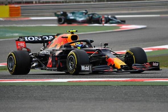 Hängt Red Bull die Konkurrenz 2021 ab? - Foto: LAT Images