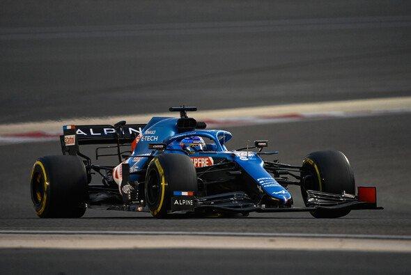 Fernando Alonso ist endlich ganz zurück in der Formel 1 - Foto: LAT Images