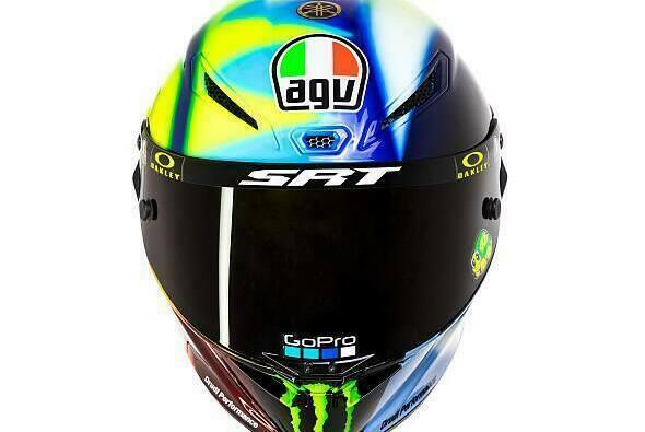Foto: AGV Helmets