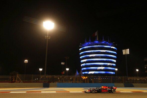 Heute fuhr die Formel 1 in Bahrain - Foto: LAT Images