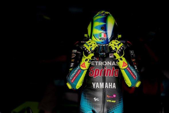 Rossi nahm die italienische Nachwuchsarbeit selbst in die Hand - Foto: Credit gp-photo.de - Ronny Lekl