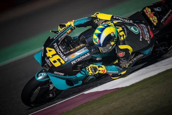 Valentino Rossi verpasste die Top-10 erneut - Foto: Credit gp-photo.de - Ronny Lekl