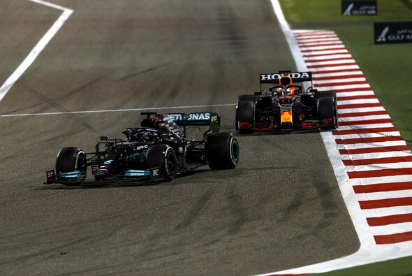 Mercedes zweifelt, dass man Red Bull 2021 in Schach halten kann - Foto: LAT Images