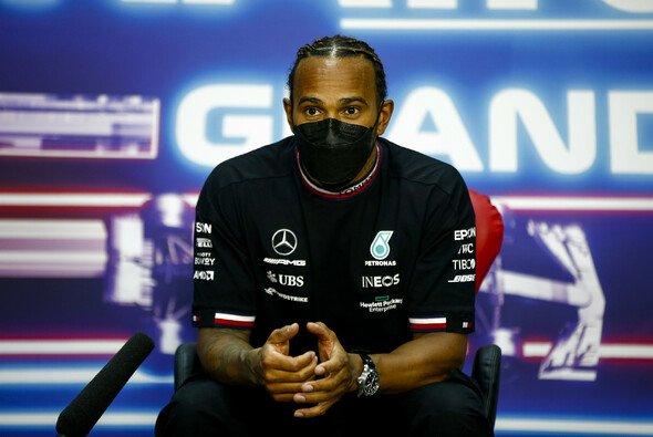 Lewis Hamilton: 2021 soll nicht seine letzte Saison in der Formel 1 werden. - Foto: LAT Images