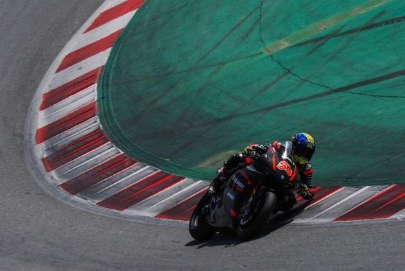Tito Rabat wird 2021 nicht mehr für Barni Racing fahren - Foto: WSBK