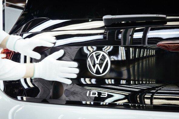 Auch Elektroautos werden künftig als Volkswagen bezeichnet - Foto: Volkswagen