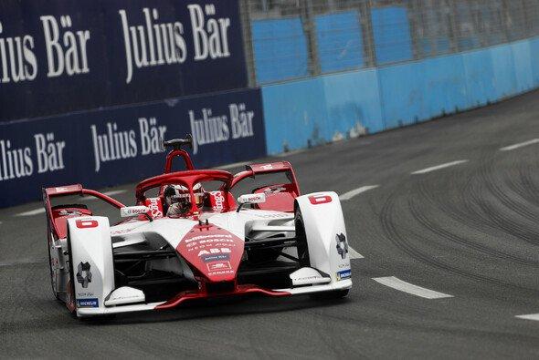 Nico Müller wird in dieser Saison nicht mehr für Dragon Racing an den Start gehen - Foto: LAT Images