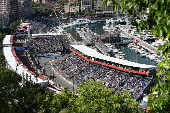 Die Formel E gastiert 2021 zum vierten Mal in Monaco - Foto: LAT Images