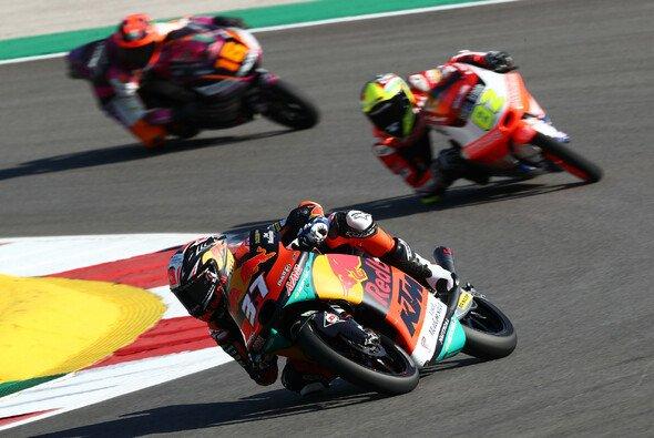 Die Moto3-Teams sind unzufrieden - Foto: LAT Images