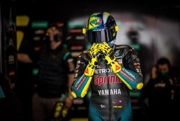 Valentino Rossi ist ab 2022 Inhaber eines MotoGP-Teams - Foto: gp-photo.de - Ronny Lekl