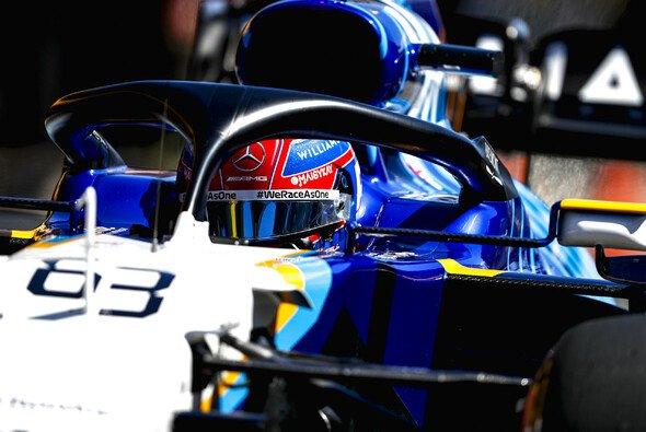 Williams wittert in Portimao die nächste Chance auf Punkte - Foto: LAT Images