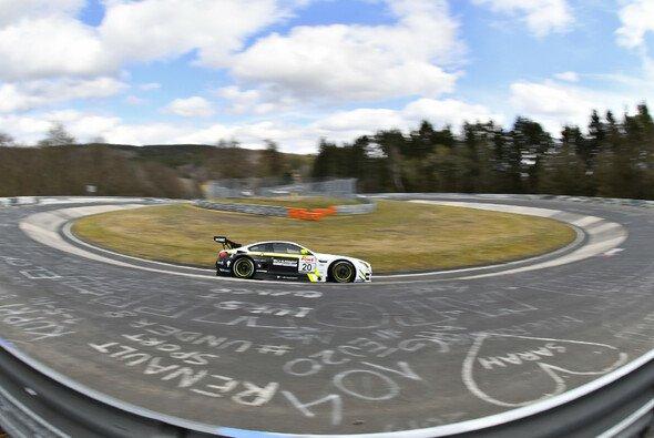 Schubert Motorsport startet beim dritten Event der NLS 2021 mit dem BMW M6 GT3 - Foto: Frozenspeed