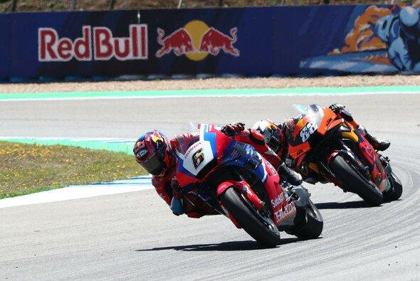 Stefan Bradl fuhr in Jerez erneut in die Punkte - Foto: LAT Images