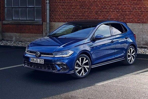VW plant den Vorverkaufsstart für den neuen Polo im Mai - Foto: Volkswagen