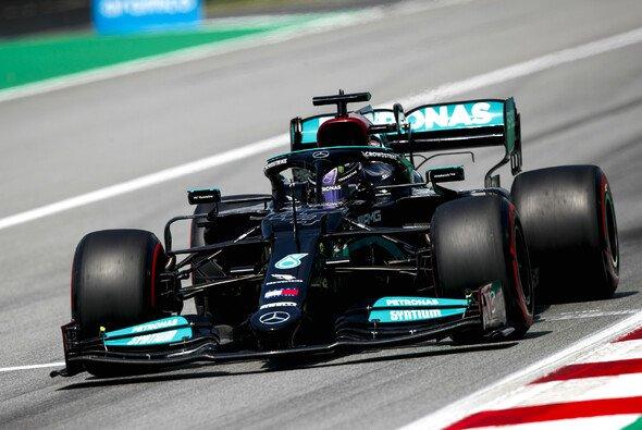 Lewis Hamilton legte den besten Saisonstart seiner Karriere hin - Foto: LAT Images