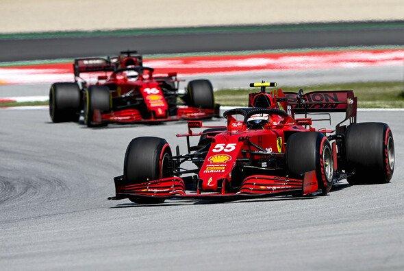 Kann Ferrari heute Mercedes und Red Bull ärgern? - Foto: LAT Images