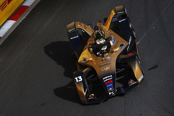 Antonio Felix da Costa war in der Qualifikation zum Monaco ePrix nicht zu schlagen - Foto: LAT Images