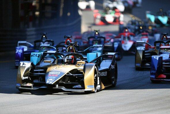 Anotnio Felix da Costa hat das Rennen in Monaco gewonnen - Foto: LAT Images