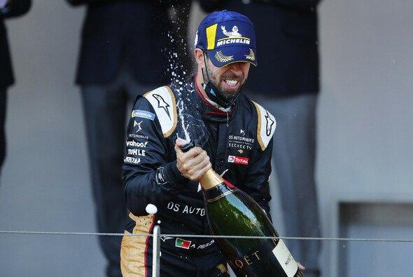 Antonio Felix da Costa hat den ePrix in Monaco gewonnen - Foto: LAT Images