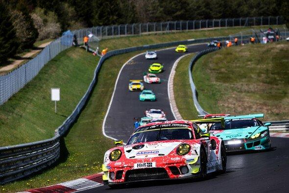 125 Autos gehen beim 24h-Rennen Nürburgring 2021 an den Start - Foto: 24h Nürburgring