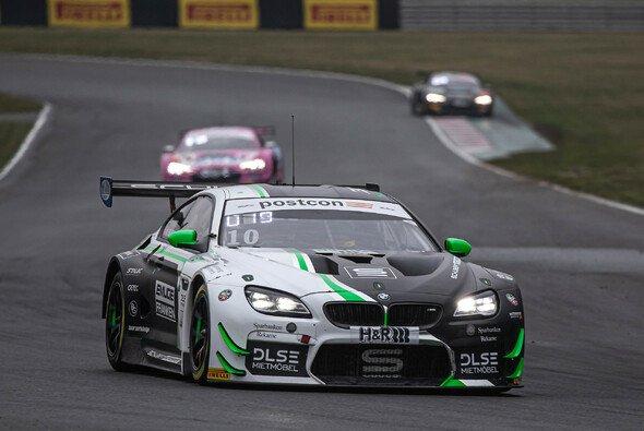Schubert Motorsport setzt 2021 auf ein schlagkräftiges BMW-Werksfahrer-Duo - Foto: Markus Toppmöller