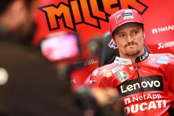 Jack Miller geht am Sonntag nur aus der vierten Reihe ins Rennen - Foto: LAT Images