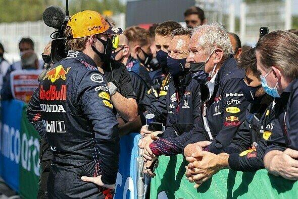 Wirft die Regeländerung Red Bull und Verstappen im WM-Kampf zurück? - Foto: LAT Images