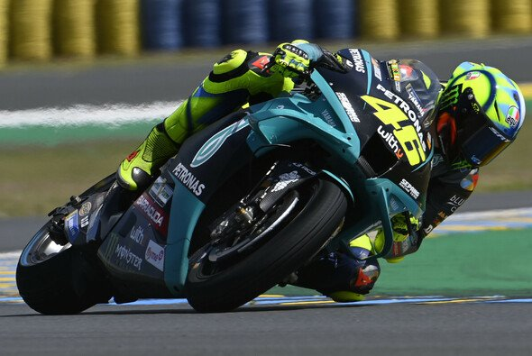 Valentino Rossi: 2021 ein letztes Mal in Mugello? - Foto: LAT Images