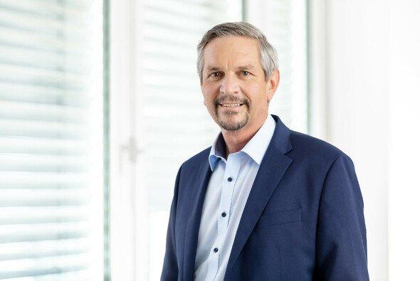 Neuer ADAC-Sportpräsident: Dr. Gerd Ennser - Foto: Steffen Leiprecht/sl-pictures.de