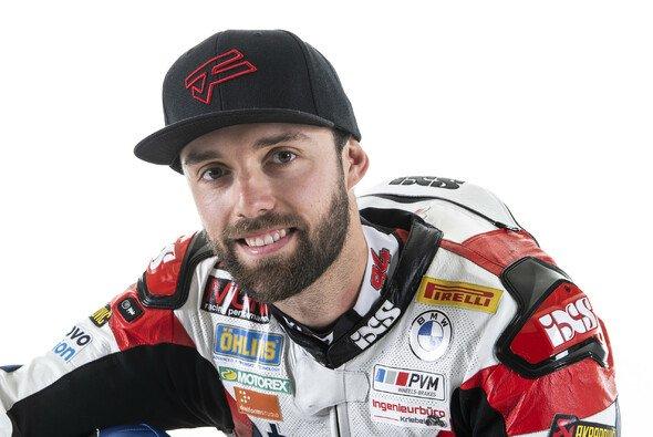 Jonas Folger befindet sich nach einem Unfall in Assen im Krankenhaus. - Foto: BMW Motorrad